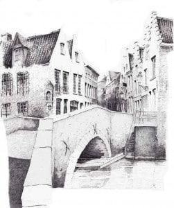 Бельгия Брюгге