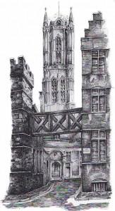 Гент собор