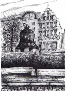 Гент колокол